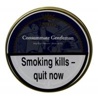 Ashton Consummate Gentleman Pipe Tobacco (Tins)