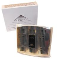Credo Humidifier Epsilon Gold - up to 80 Cigar Capacity