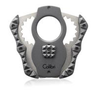 Christmas Gift - Colibri Quasar Cut Cigar Cutter - Black