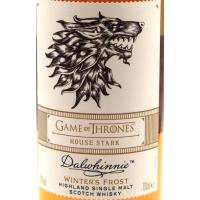 Dalwhinnie Winters Frost Game of Thrones House Stark - 43% 70cl