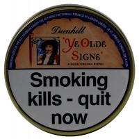 Dunhill Ye Olde Signe Pipe Tobacco 50g (Tin) (End of Line)