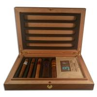 Travel Compendium - The Exclusive Cigar Selection