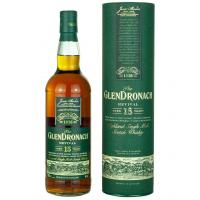 Glendronach 15 Year Old Revival - 70cl 46%