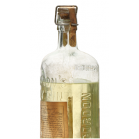 Gordons Dry Gin 1910s US Distilled Dry Gin - 70cl 40%