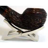 Hardcastle Crescent 140 Rustic Bent Fishtail Pipe (H0028)
