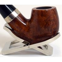 Hardcastle Camden 123 Smooth Bent Fishtail Pipe (H0045)