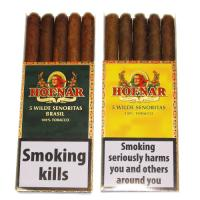 Hofnar Wilde Brazil Cigarillos - Pack of 10 (Discontinued)