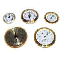 Bargain Analogue Hygrometer - 2 1/4 inch