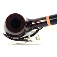 Jemar Principe Albert Kansas 9mm Filter Fishtail Pipe (JM023)
