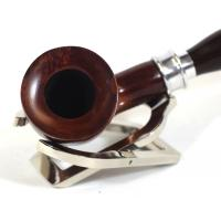 Jemar Principe Albert Sudan 9mm Filter Fishtail Pipe (JM052)