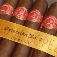 Juan Lopez Seleccion No. 2 Cigar - Box of 25