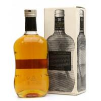 Isle of Jura 10 Year Old Discontinued Bottle Single Malt Whisky - 70cl 40%