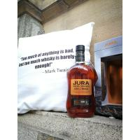 Isle of Jura 22 Year Old One For The Road Malt Scotch Whisky - 70cl 47%