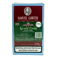 Samuel Gawith KC Flake (Formerly Kendal Cream) Pipe Tobacco 250g Box