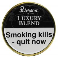 Peterson Luxury Blend Pipe Tobacco 050g (Tin)
