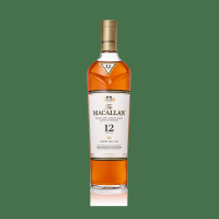 Macallan 12 year old Sherry Oak - 40% 70cl