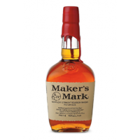 Exclusive - Makers Mark and Bourbon Aged Cigars Pairing Sampler