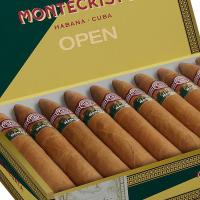 Montecristo Open Regata Cigar - Box of 20