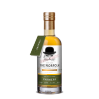 The Norfolk Farmers Single Grain Whisky - 50cl 45%