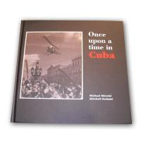 Once Upon a Time in Cuba Book - Exclusive to C.Gars Ltd