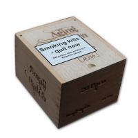 Aging Room by Boutique Blends Paco Cigar - Box of 20