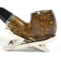 Peterson Dublin 221 Smooth 9mm Filter P Lip Pipe (PE1043)