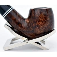 Peterson Dublin 9mm Filter 221 Smooth P Lip Pipe (PE780)