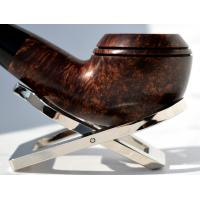 Peterson Aran 999 Smooth Fishtail Pipe (PE826)