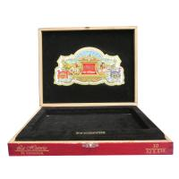 Empty Perez Carrillo La Historia Box