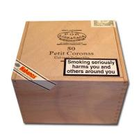 Por Larranaga Petit Coronas Cigar - Bundle of 5