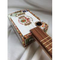 Punch Cigar Box Guitar
