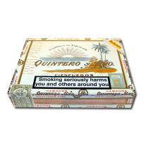 Quintero Panetela Cigar - Box of 25