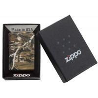 Zippo - Realtree Edge Wrapped - Windproof Lighter