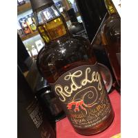 Red Leg Spiced Rum - 70cl 37.5%
