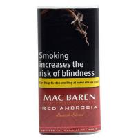 Mac Baren Red Ambrosia (Cherry Ambrosia) Pipe Tobacco 40g (Pouch)