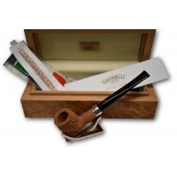 Achille Savinelli 100th Anniversary Pipe Limited Edition No. 12 of 100