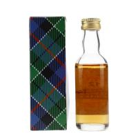 Spey Cast 12 year old De Luxe 1980s Miniature - 5cl 40%