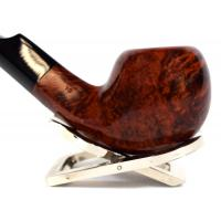 Stanwell Royal Guard Brown Model 15 Fishtail 9mm Filter Pipe (ST008)