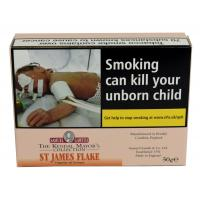 Samuel Gawith Mayors St James Flake Pipe Tobacco 50g (Tin)