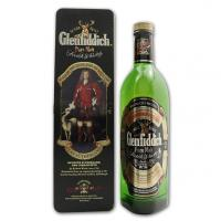 Glenfiddich Clans of the Highlands of Scotland Clan Sutherland Whisky - 75cl 43%