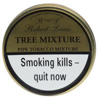 Robert Lewis Tree Mixture Pipe Tobacco 50g (Tin)