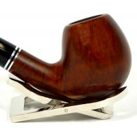 Vauen Pure 1204 Smooth Bent Fishtail Pipe (VA126)