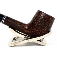 Vauen Pure 4564 Sandblast Straight Fishtail Pipe (VA173)