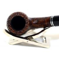 Vauen Pure 4527 Sandblast Bent Fishtail Pipe (VA175)