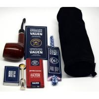 Vauen Pipe Starter-Kit 0043 (VA66)