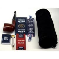 Vauen Starter-Kit 0286 Straight P Lip Pipe Set (VA68)