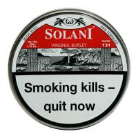 Solani Virginia Burley (Red label) Pipe Tobacco 50g Tin