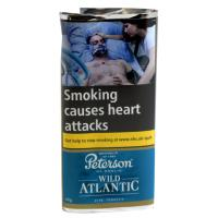 Peterson Wild Atlantic Mixture Pipe Tobacco - 040g (Pouch)