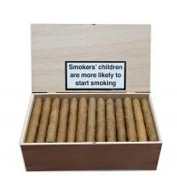 Dutch Cigars Half Coronas - Box of 50