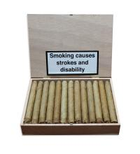 Dutch Cigars Wilde Cigarros (Panatelas) – Box of 25